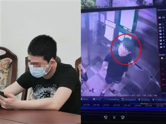 Vụ thanh niên khạc nhổ bừa bãi trong thang máy ở Hà Nội: Trường hợp nào sẽ xử lý trách nhiệm hình sự?
