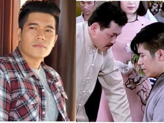 Nam diễn viên từng bị tố giả mù, dàn dựng cùng ông Võ Hoàng Yên buồn tủi khi bị vu khống: Nó là sự sỉ nhục nghệ sĩ rất lớn