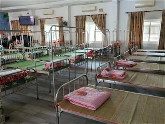 Nghệ An: Bệnh viện dã chiến đầu tiên 'sạch bóng' Covid-19 sau chưa đầy 1 tháng đưa vào hoạt động