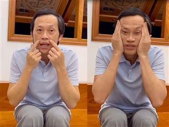 Bất ngờ xuất hiện clip nghệ sĩ Hoài Linh 'tái xuất' rạng rỡ, bắt trend TikTok cực đỉnh trong thời gian 'ở ẩn'