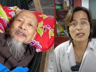 Người tự xưng con trai ông Lê Tùng Vân: 'Ám ảnh cảnh bạo lực và cảnh trai gái của cha'