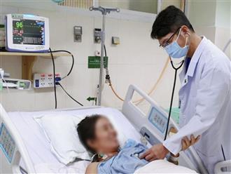 Suýt chết vì nhiễm độc khi tự uống thuốc dân gian phòng COVID-19 tại nhà