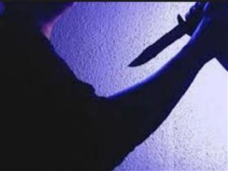 Thái Bình: Mâu thuẫn trong lúc ăn cơm, chồng đâm vợ một nhát chí mạng gây tử vong