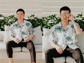 Dịch bệnh căng thẳng, ca sĩ Quang Vinh bất ngờ lại quay ngoắt thêm nghề mới, fan ủng hộ hết mình