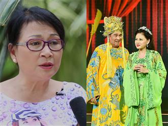 Từng chịu đựng cảnh chồng chung, vợ đầu Duy Phương trải lòng: 'Lê Giang cố tình làm người thứ 3, xen vào cuộc hôn nhân này'