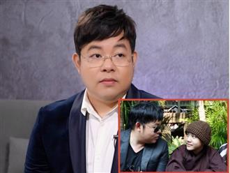 Từng nhận làm con nuôi để hỗ trợ phát triển con đường ca hát, vì sao Quang Lê lại dừng hợp tác với bé Huyền Trân của Tịnh thất Bồng Lai?