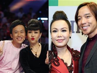 MXH 'choáng váng' trước thông tin Hoài Linh bị chồng Việt Hương kiện 6 tỷ đồng tiền từ thiện