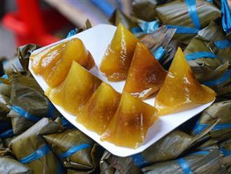 Xóm làm bánh ú lá tre Tây Ninh: Chuẩn bị trước 4 tháng, 'quay cuồng' gói và nấu bánh xuyên đêm phục vụ Tết Đoan Ngọ