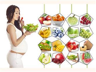 Điểm danh các loại thực phẩm ngày Tết cho bà bầu cực kỳ bổ dưỡng