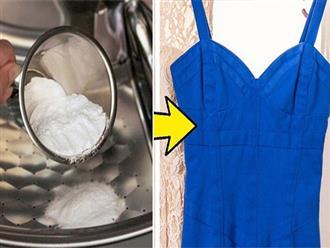 Người phụ nữ THẢ MUỐI ĂN vào máy giặt ai cũng bảo 'dại' nào ngờ mang lại những lợi ích thần kỳ này