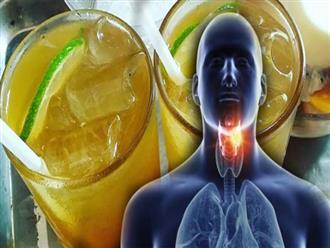 10 thực phẩm cực tốt cho cổ họng, giúp chống viêm kháng khuẩn ngăn ngừa virus