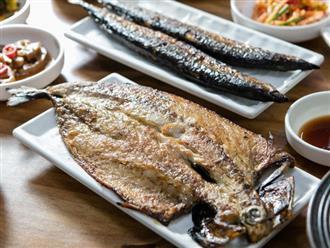 """2 món cá đã được giới chuyên gia lên tiếng cảnh báo về khả năng gây ngộ độc và ung thư cực cao, món thứ nhất đã được WHO xếp vào """"danh sách đen"""" từ lâu"""
