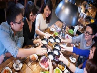 3 điều nhất định phải nhớ khi đi ăn uống hàng quán cùng nếu không muốn bị coi thường