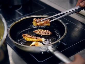 3 hành vi tiết kiệm trong căn bếp nhưng lại là đang lãng phí sức khỏe, có nguy cơ gây ung thư cao
