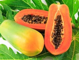 3 loại trái cây 'quê mùa' cực nhiều dinh dưỡng, bổ máu vừa đẹp da lại giảm béo hiệu quả