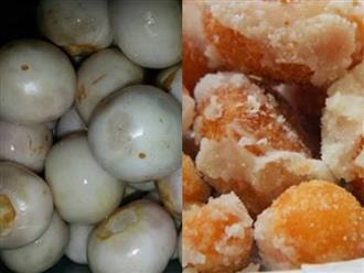 3 món ăn quen thuộc dễ gây ung thư, hàng triệu người Việt vẫn ăn mỗi ngày