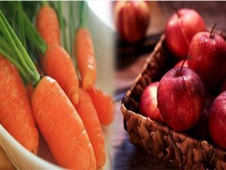 3 thực phẩm được mệnh danh là 'cao thủ' tẩy sạch đường ruột hiệu quả và an toàn nhất