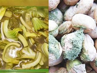 4 chất gây ung thư cực mạnh trên mâm cơm của người Việt, có rất nhiều món mà chúng hay ăn