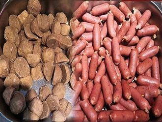 4 loại thịt 'nhân tạo' ai cũng thích mê nhưng nguy cơ bệnh tật, nhiễm độc đầy mình