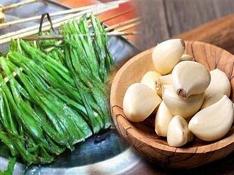 4 loại thực phẩm 'bốc mùi' nhiều người ghét nhưng lại ngừa ung thư hàng đầu