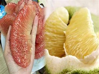 4 thời điểm ăn bưởi vô tình rước thêm bệnh vào thân, số 3 rất nguy hiểm