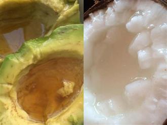 4 thực phẩm 'siêu béo' nhưng lại đốt mỡ cực mạnh, ăn thường xuyên vừa đẹp da lại giảm cân