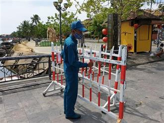 5 bệnh nhân trước khi mắc Covid-19 ở Quảng Nam đã đi những đâu?