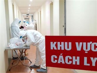 5 bệnh viện ở Hà Nội tiếp nhận bệnh nhân mắc COVID-19