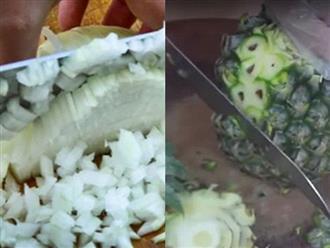 5 loại rau củ ăn sống tốt gấp tỷ lần, nấu chín làm mất chất thậm chí còn gây họa