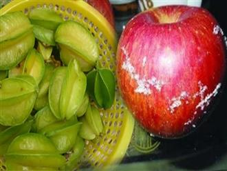 5 loại trái cây bị cho vào 'danh sách đen' không tốt, người thông minh không bao giờ ăn
