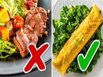 5 món ăn đêm ngon miệng mà không sợ tăng cân