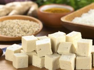 5 thực phẩm giàu protein từ thực vật có nhiều ở Việt Nam, giúp tăng cường tuổi thọ