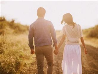 6 bí quyết để có cuộc hôn nhân hạnh phúc bất chấp tuổi tác