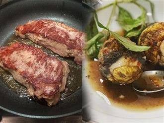 6 loại thực phẩm có chứa hàm lượng cholesterol xấu cao ngất, hạn chế ăn kẻo mắc bệnh