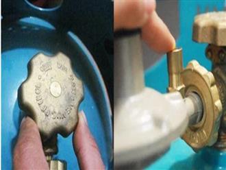 6 sai lầm khi sử dụng dễ khiến bếp gas nổ tung, có người dùng 20 năm không biết