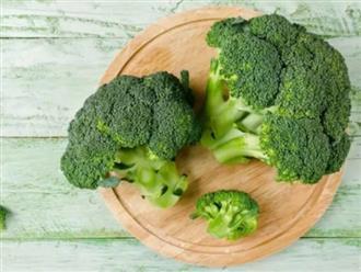 6 thực phẩm giúp cân bằng nội tiết tố tự nhiên