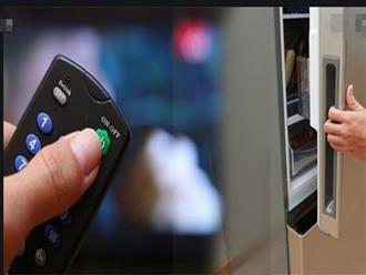 7 thiết bị trong gia đình 'ngốn điện' hơn cả điều hòa mà hầu như không ai biết
