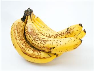 Ăn chuối kiểu này sẽ trở thành nhân sâm cho sức khỏe, giúp cả đời chẳng lo đột quỵ lại thọ lâu hơn