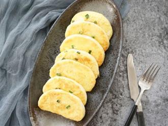 Bánh bao có thể biến tấu thế này ăn vừa lạ vừa ngon