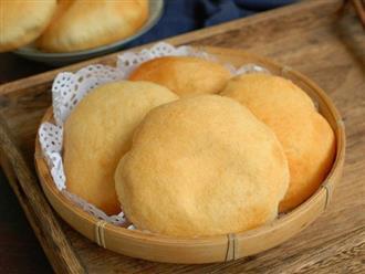 Thử ngay món bánh phồng chiên giòn, làm cực dễ, ăn là mê!