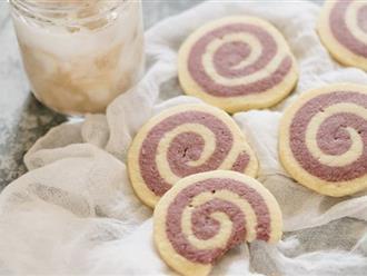 Tết này có bánh quy vừa ngon đẹp lại tốt cho sức khỏe - các mẹ đừng bỏ qua!