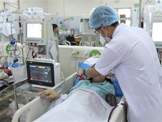 Bệnh nhân 428 tử vong vì nhồi máu cơ tim trên nền bệnh lý nặng và mắc COVID-19: Những bệnh lý nền mà bệnh nhân 428 mắc nguy hiểm thế nào?