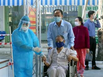 Bệnh viện C Đà Nẵng hoạt động trở lại thế nào sau khi dỡ lệnh phong tỏa?