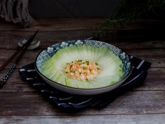 Nếu sợ tăng cân buổi tối đừng ăn cơm, chỉ cần 1 tô này là vừa ngon lại vừa giúp giảm cân