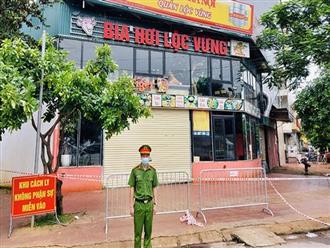 Phó Chủ tịch Hà Nội: Ca mắc Covid-19 mới ở Hà Nội không có yếu tố Đà Nẵng, chưa rõ nguồn lây