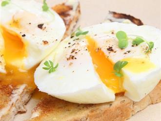Nếu bạn biết cách ăn trứng này sẽ tốt gấp 100 lần thuốc bổ hơn ngàn năm dùng nhân sâm