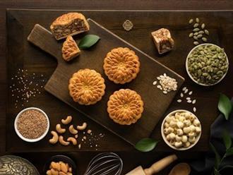 Cách làm bánh nướng Trung thu thơm ngon đơn giản tại nhà