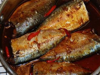 Tối nay ăn gì: Cách làm cá nục kho tiêu gừng nhanh, không tanh, ngon ngất ngây