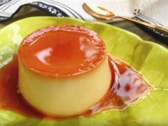Cách làm kem lăng mềm mịn, thơm ngon, tươi mát cho ngày nắng