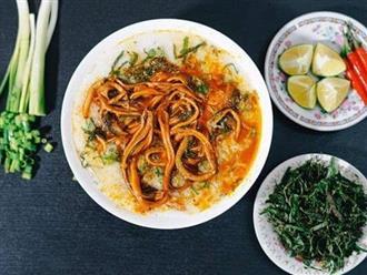 Cách nấu cháo lươn không tanh, thơm ngon bổ dưỡng cho cả gia đình